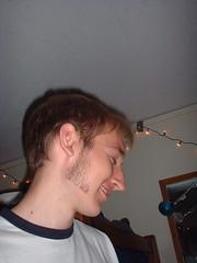 DSCF0004 (michaelmunie) Tags: mike uiuc sideburns freshman far