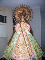 Nuestra Seora de la Paz y Buen Viaje (JMZ I) Tags: santa heritage beauty lady del de la shrine icons catholic maria faith mary philippines religion culture grand icon exhibit national tradition virgen mara con fatima madre grand marian valenzuela nuestra seora trono birhen santa santisima maria exhibit santsima maria mara santisima mara santsima procesin marian