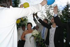 Ballonger (KRSE) Tags: johanna henrik brllop brllopsdag