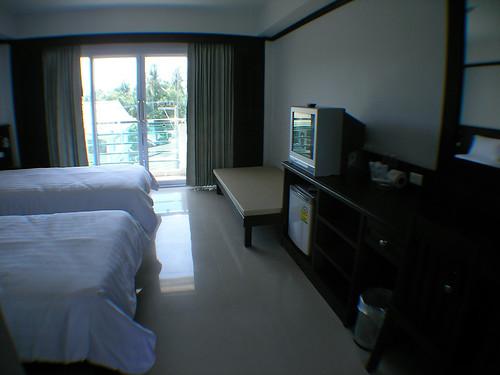 サムイ島-First residence23