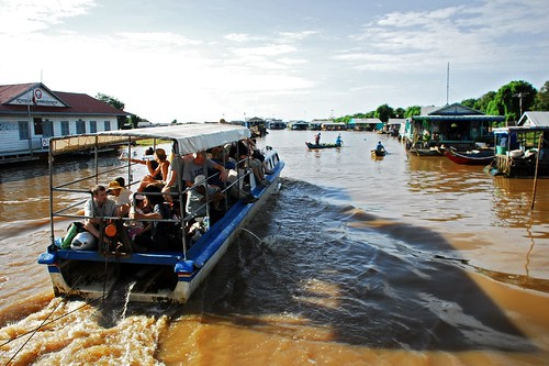 Tonle Sap: The Flowing Heart of Cambodia