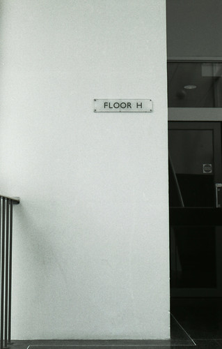 The Mystery of Floor H