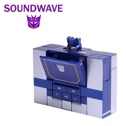 Soundwave MP3