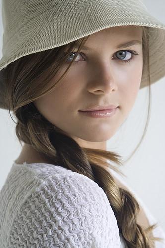 Kristina Melo (Elite Models)