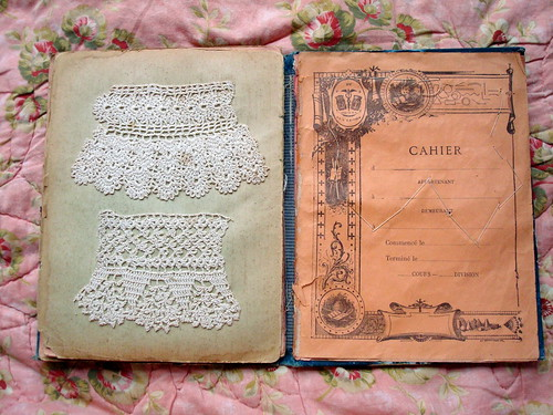 My Vintage Book of Treasures