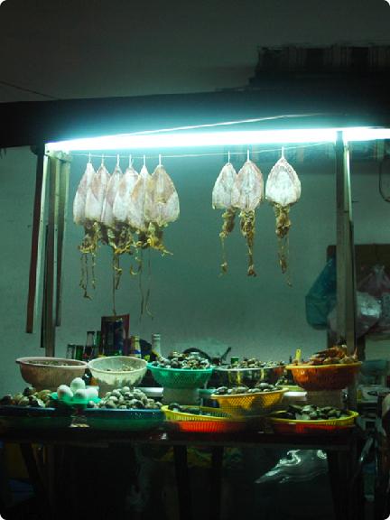 pham ngu lao seafood