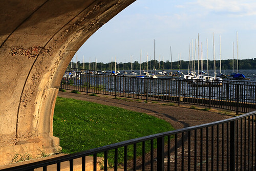 Bridge Lake Calhoun 3678
