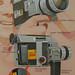 ladybird 'the camera' - cine-camera