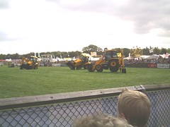 Pic00021 (PMOR07) Tags: show jcb dancing royal diggers berkshire 2007