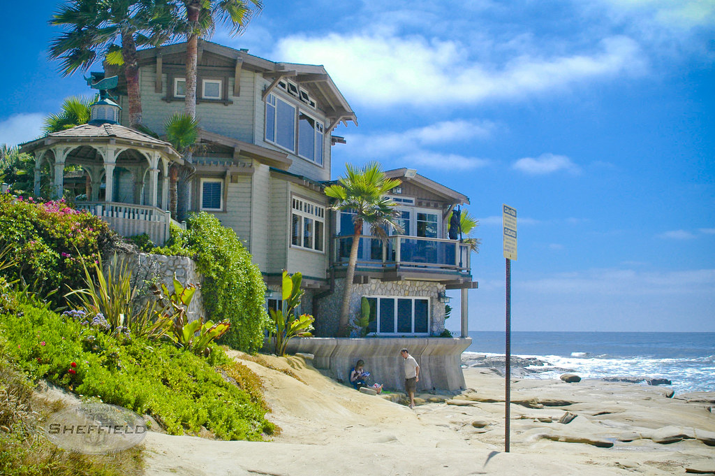 Houses For Sale In Capo Beach