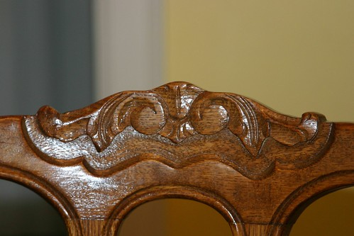 Chair - Detail