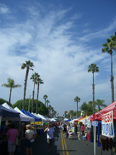 Oceanside Farmers' Market