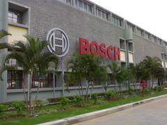 This is where i work (Sujeeth Maroli) Tags: bosch rbin