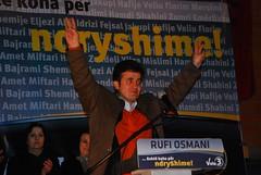 DSC_2797 (RufiOsmani) Tags: macedonia change albanian elections 2009 kombi osmani gostivar rufi shqip flamuri maqedoni gjuha rufiosmani zgjedhje ndryshime politike