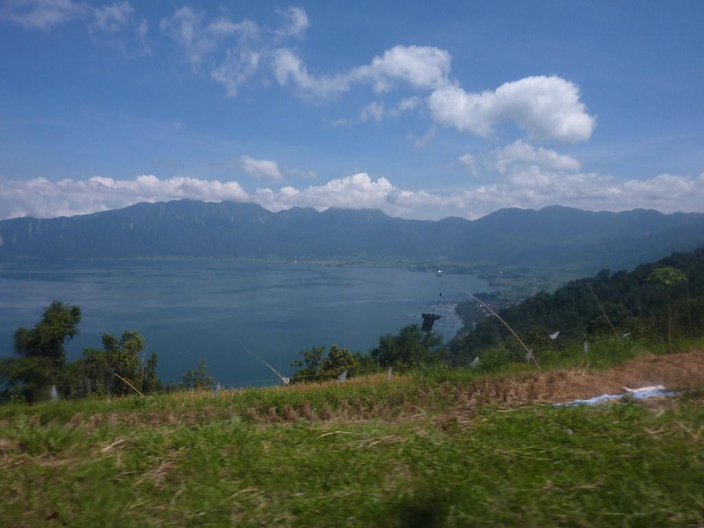 Sumatra-Lac Maninjau (8)
