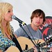 Heather Morgan & Walker Hayes @ Country Throwdown 5.14.10 - 13