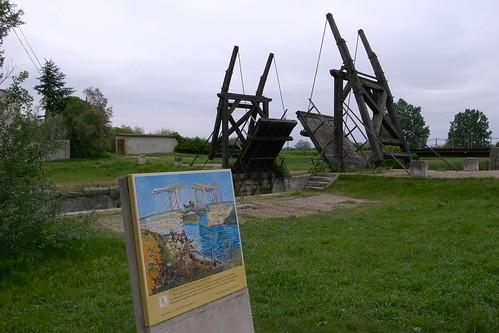 Pont Van-Gogh
