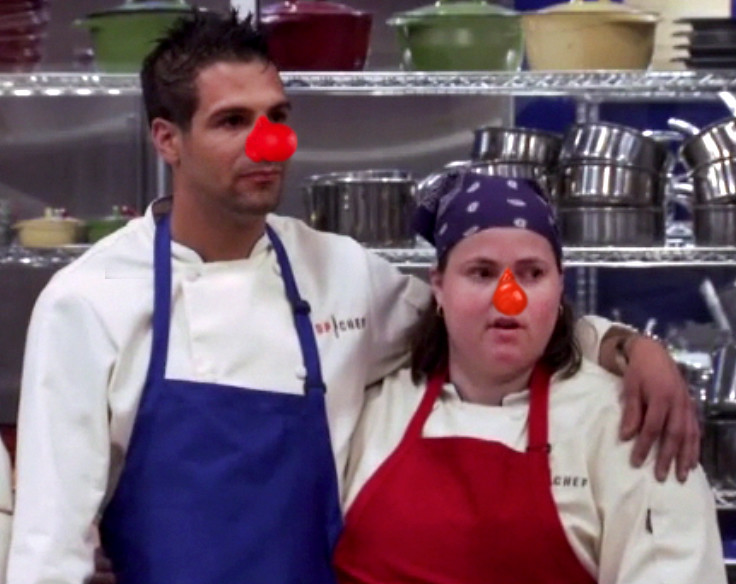 Culinary Clown College