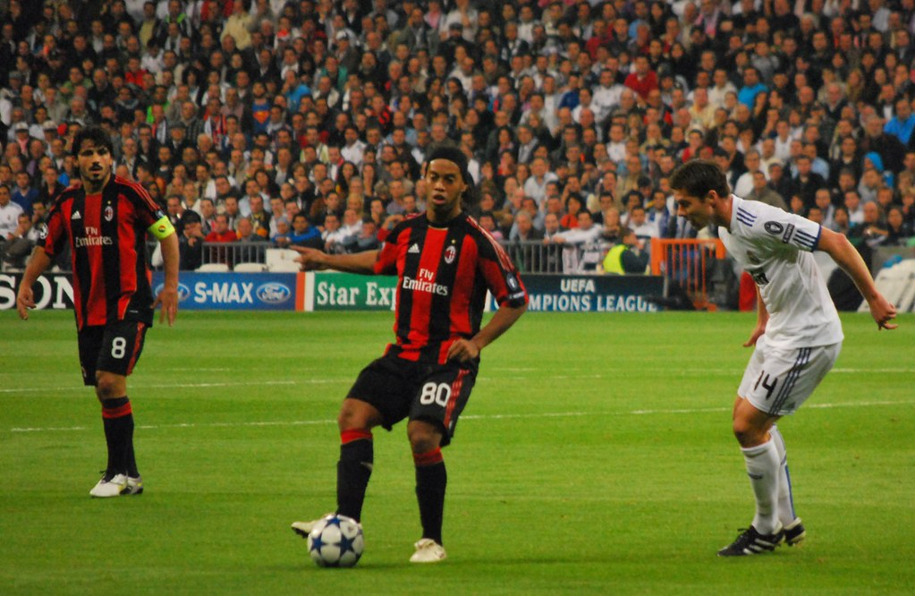 The World's Best Photos of milan and ronaldinho - Flickr