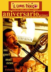Miguel, cuerdas y coros