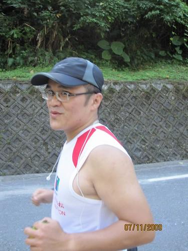 2009太魯閣馬拉松--240