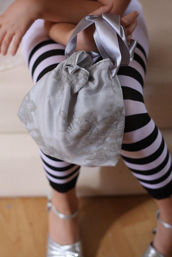 Corpse bride bag