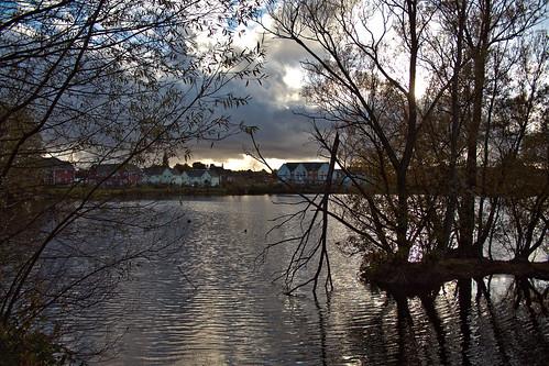Laybourne Lake