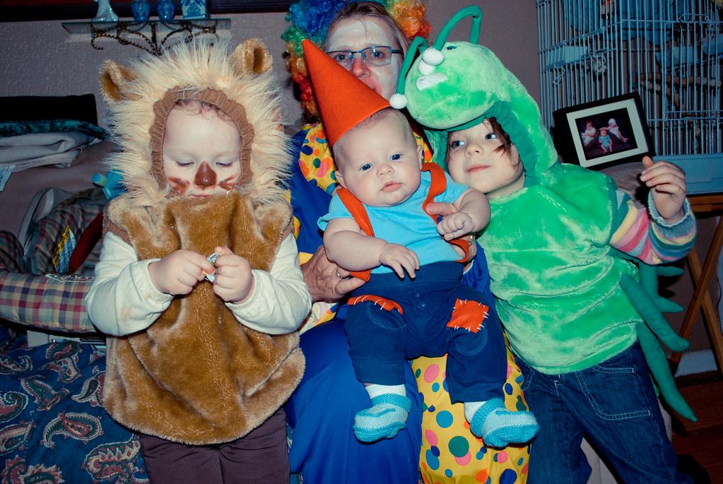 Halloween, 10/31/2010