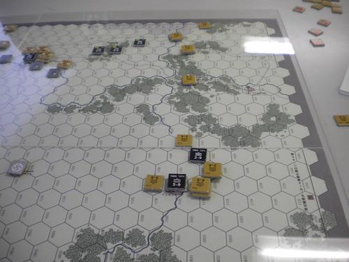 ドイツ装甲軍団 - スモレンスク