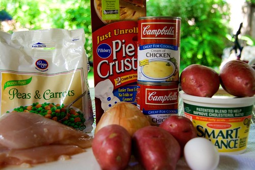 Chicken-Pie-Ingredients