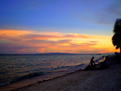 P6100294 (charlie_curilan) Tags: beach philippines bohol panglao