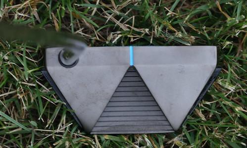 Gel Golf Putter - Diamond