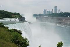 NIAGARASHOTS (1) (Hickydoo) Tags: newyork niagarafalls waterfall americanfalls