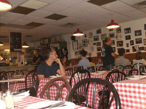 Grimaldi's - Brooklyn