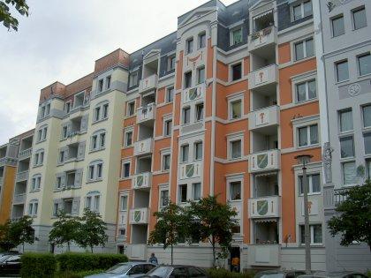 Europaviertel Berlin Hellersdorf