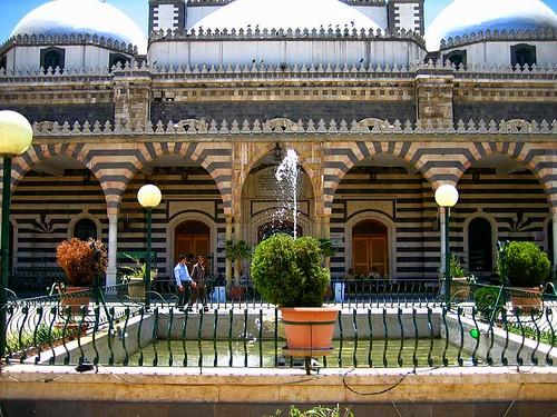 مسجد خالد بن الوليد - سوريا 715339146_6f53b1a9ee