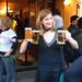 Jessica, the beer maiden