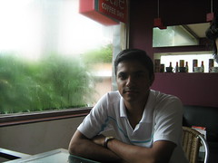 Debasish - The Manager!! (vegdevil) Tags: friends ccd bhubaneswar