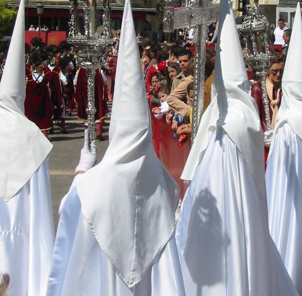 Ku Klux Klan or What?