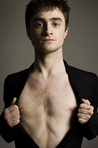 Daniel Radcliffe actor teatro