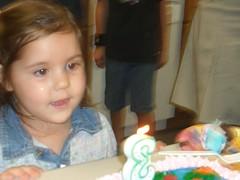 Lilla is three (duanefancher) Tags: birthday party lilla