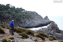 faraway (Renmarc) Tags: sea summer italy beach canon italia mare estate sicily capo zafferano capozafferano renmarc