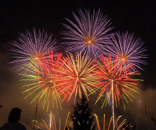 Fireworks 65
