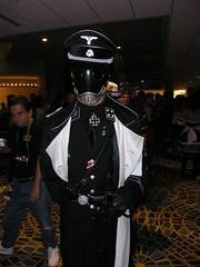 Clockwork (Blackwyr) Tags: costume nazi hellboy dragoncon 2007 dragoncon2007