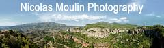 Panoramica del Montsant desde Siurana (Nicolas Moulin (Nimou)) Tags: spain medieval sierra cataluña tarragona montsant siurana