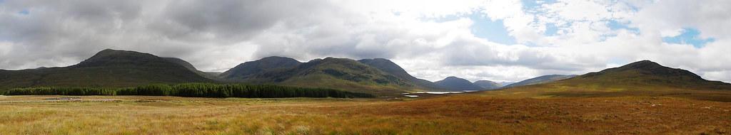 Loch a' Bhraoin 05