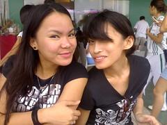 Angela and Wella