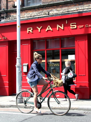 Dublin Cycle Chic1