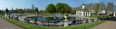 Fontane in Hyde Park