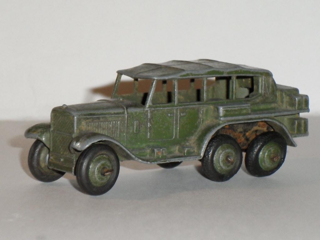 Dinky Toys 152b  ?- 1937 on..